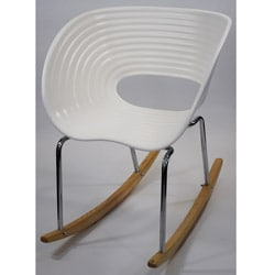 Vac Arm Rocker Chair