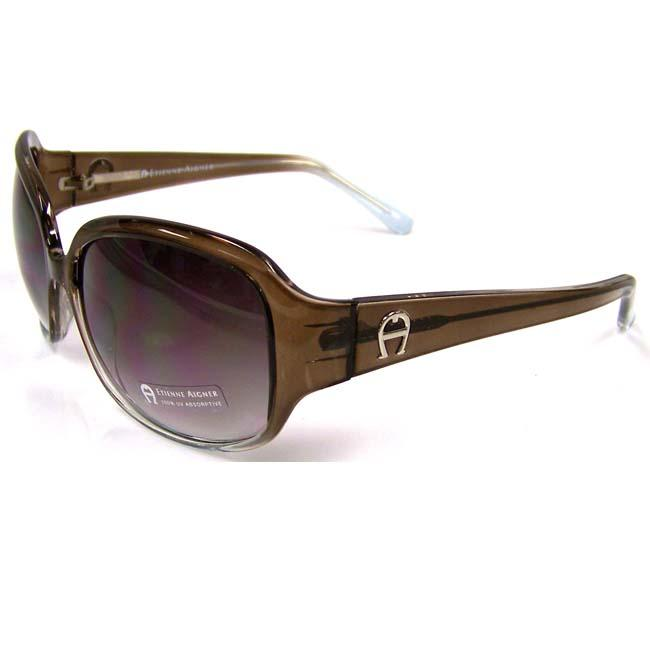 Etienne Aigner Womens 'EA Pappillon' Fashion Sunglasses