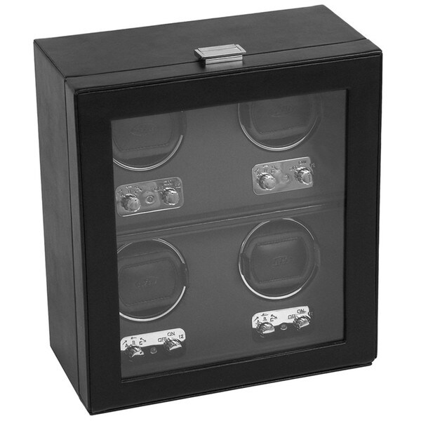 WOLF 4-watch Winder
