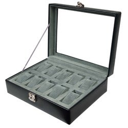 WOLF 10-watch Storage Box