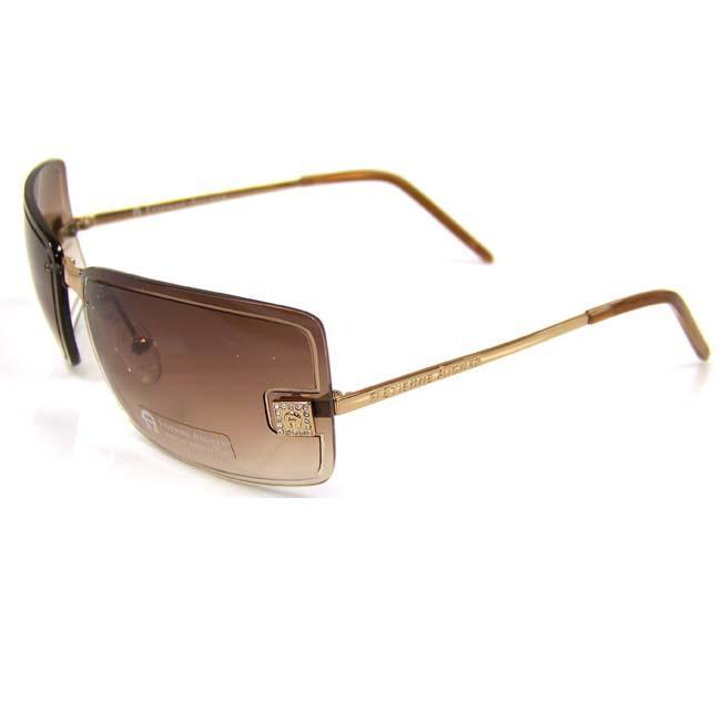 Etienne Aigner Women's 'EA Voyeur' Fashion Sunglasses