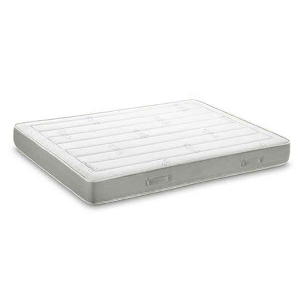 Tobia Innovation Eco-Superior Firm Tight-top 8-inch Twin XL-size Foam Mattress
