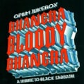Opium Jukebox - Bhangra Bloody Bhangra: A Tribute to Black Sabbath