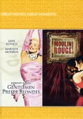Gentlemen Prefer Blondes/Moulin Rouge (DVD)