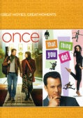 Once/That Thing You Do (DVD)