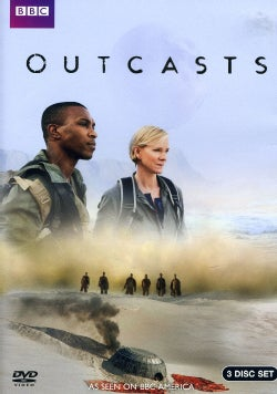 Outcasts: Season One (DVD)
