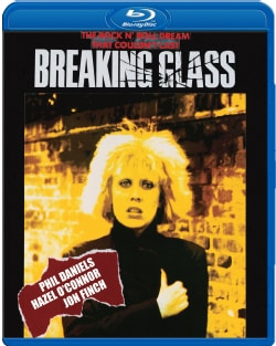 Breaking Glass (Blu-ray Disc)