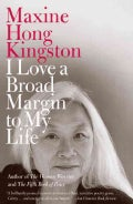 I Love a Broad Margin to My Life (Paperback)