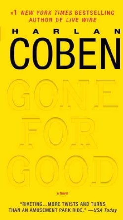 Gone for Good (Paperback)