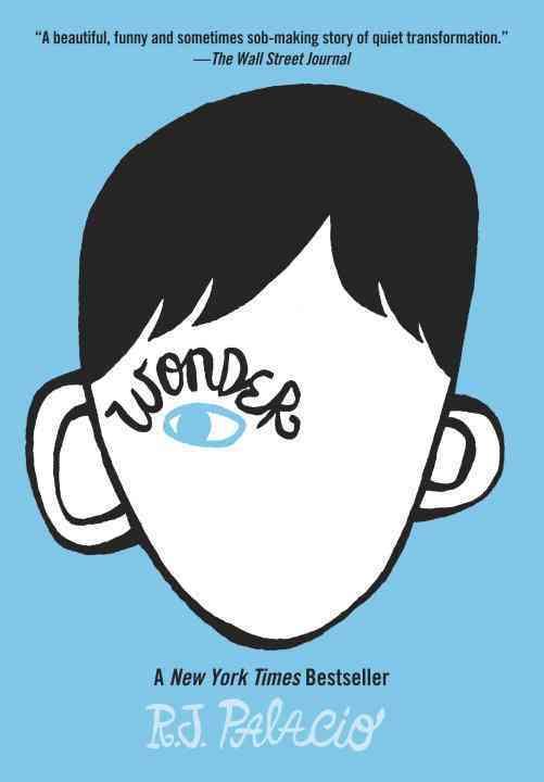 Wonder (Hardcover)