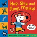 Hop, Skip and Jump, Maisy! (Hardcover)