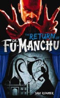 The Return of Dr. Fu-Manchu (Paperback)