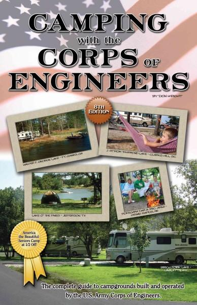 Don Wrights Guide to Free Campgrounds (Paperback)