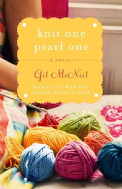 Knit One Pearl One (Paperback)