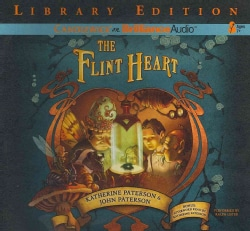 The Flint Heart: Library Edition (CD-Audio)