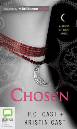Chosen (CD-Audio)
