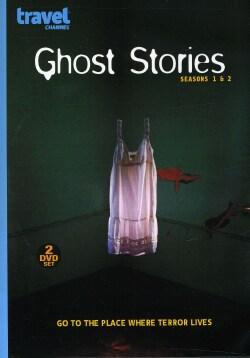 Ghost Stories: Seasons 1 & 2 (DVD)