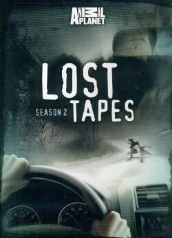 Lost Tapes Season 2 (DVD)