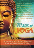 Titans Of Yoga (DVD)