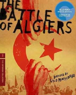 The Battle of Algiers (Blu-ray Disc)