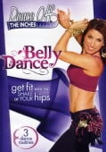 Dance Off The Inches: Belly Dance (DVD)