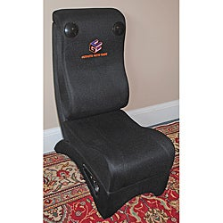 Ultimate Reactor Massaging Gaming Chair
