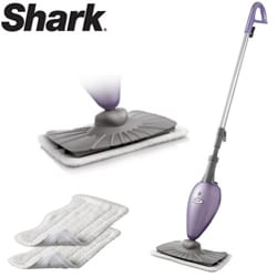 Shark S3101 Steam Mop Hard Surface Cleaner (Refurbished)