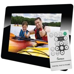 Impecca DFM842A 8-inch Digital Photo Frame
