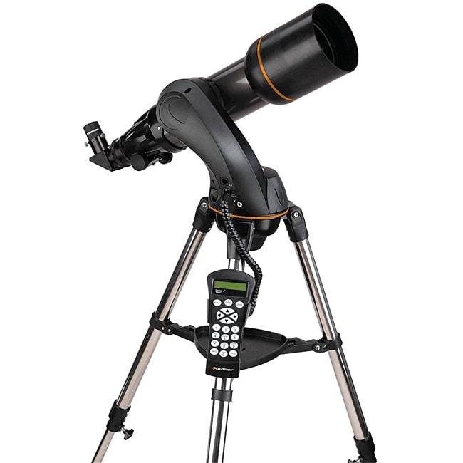 Celestron NexStar 102SLT Telescope
