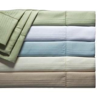 Sedona Stripe 400 Thread Count 6-piece Sheet Set