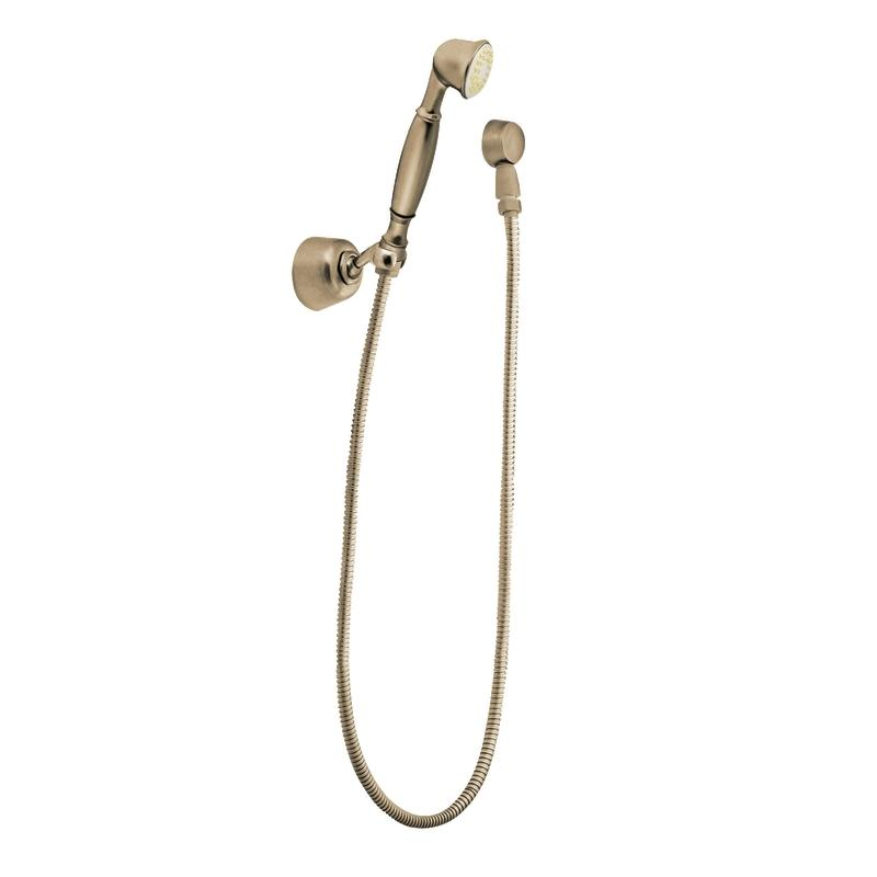 Moen Antique Bronze Handheld Shower