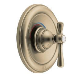 Moen Antique Bronze Moentrol Valve Trim