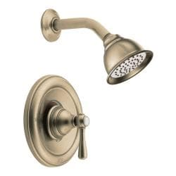 Moen Antique Bronze Posi-Temp Shower Only