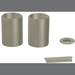 Moen Brushed Nickel Extension Kit