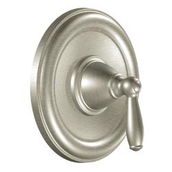 Moen Brushed Nickel Posi-Temp Valve Trim