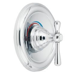 Moen Chrome Moentrol Valve Trim