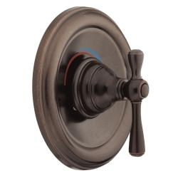 Moen Oil Rubbed Bronze Moentrol Valve Trim