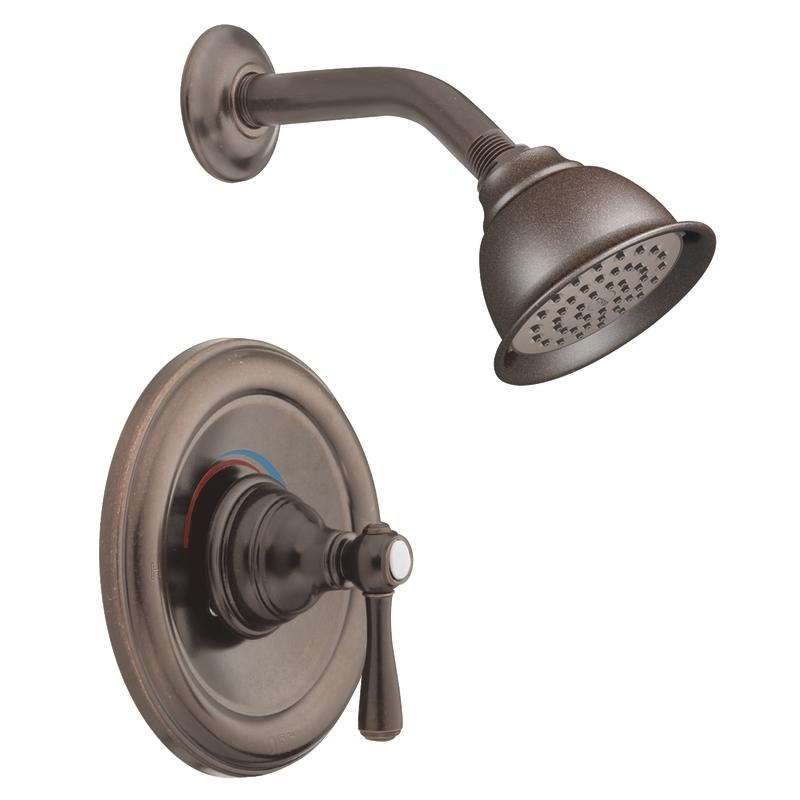Moen Oil Rubbed Bronze Posi-Temp Shower Only