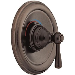 Moen Oil Rubbed Bronze Posi-Temp Valve Trim