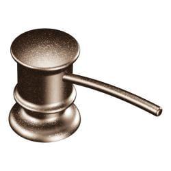Moen Oil Rubbed Bronze Soap/Lotion Dispenser