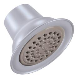Moen Platinum One-function Easy Clean XLT Shower Head