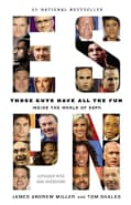 Those Guys Have All the Fun: Inside the World of ESPN (Paperback)