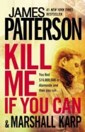 Kill Me If You Can (Paperback)