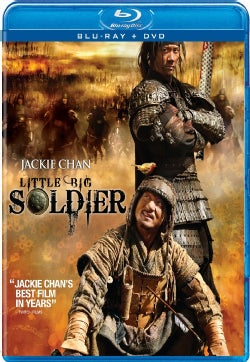 Little Big Soldier (Blu-ray Disc)