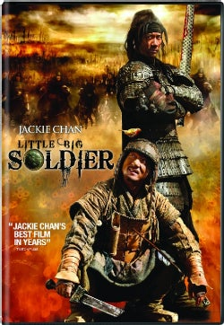 Little Big Soldier (DVD)