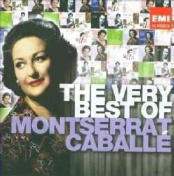 Montserrat Caballe - Very Best Of Montserrat Caballe
