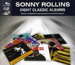 Sonny Rollins - 8 Classic Albums
