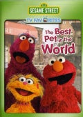 Sesame Street: Best Pet In The World (DVD)