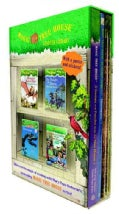Magic Tree House Starter Library
