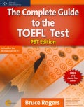 The Complete Guide to the TOEFL Test: PBT Edition (Paperback)